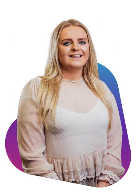 Kayleigh | Mortgage Advisor in Manchester