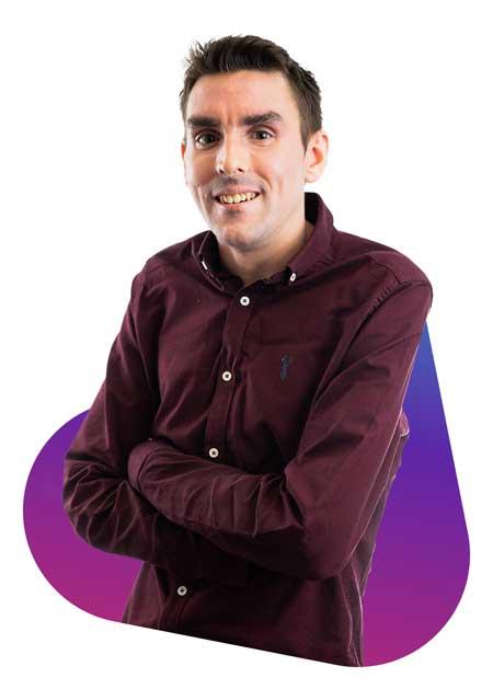 Tom | Mortgage Advisor in Manchester