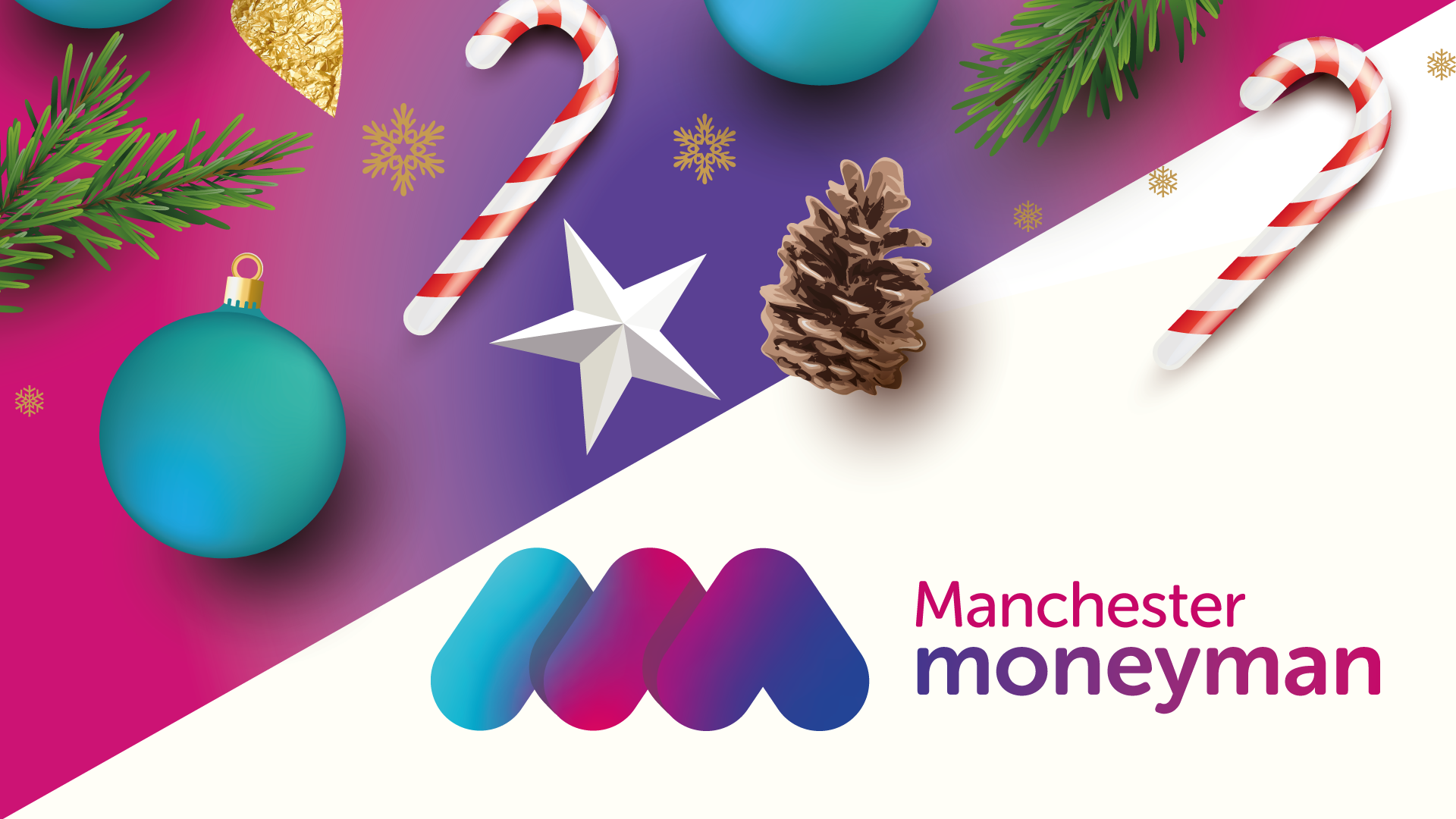 Manchester Christmas Message