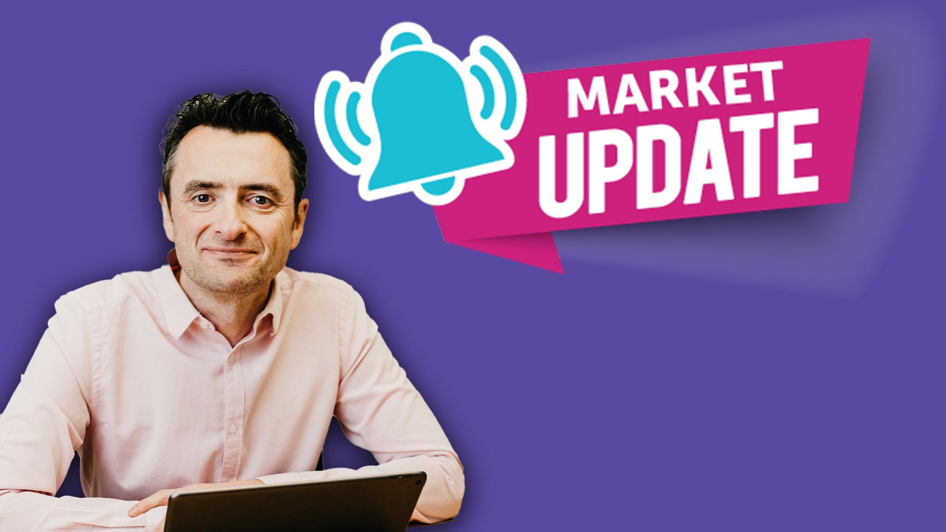 Mortgage Market Update | Manchestermoneyman