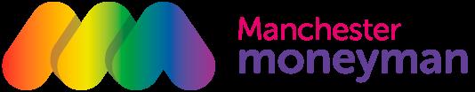 Moneyman Logo